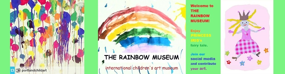 The Rainbow Museum | children's art museum