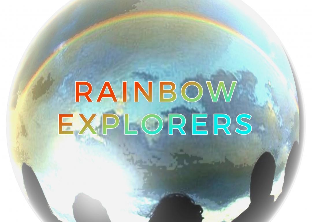 Rainbow Explorers banner