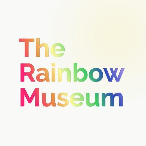 The Rainbow Museum | virtual art museum