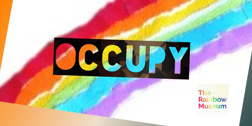 Occupy Rainbow banner 2048px